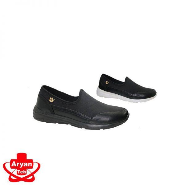 برای خرید اینترنتی کفش طبی راحتی زنانه با بهترین کیفیت و قیمت مناسب با فروشگاه تجهیزات پزشکی آرین طب در کرج تماس بگیرید. ۰۹۰۵۸۰۲۴۷۴۶