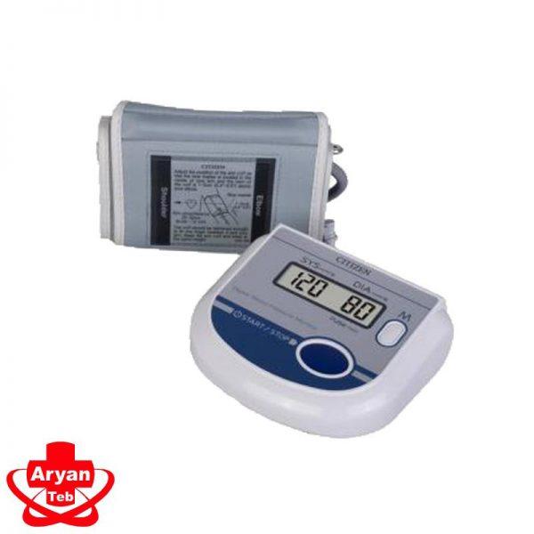 فشار سنج دیجیتالی سیتیزن مدل CH 452 AC- تجهیزات بیمارستانی - لوازم پزشکی