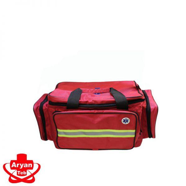 کیف کمک های اولیه - لوازم پزشکی - خرید تجهیزات بیمارستانی
