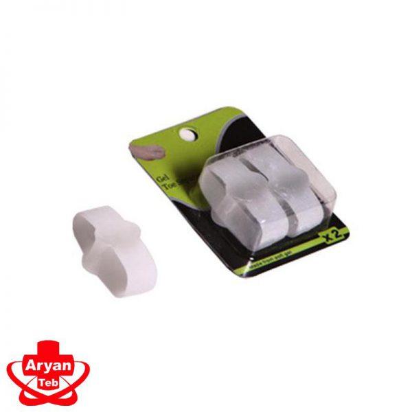 تجهیزات بیمارستانی - لوازم پزشکی - محافظ انگشتی حلقه دار - محافظ انگشتی حلقه دار