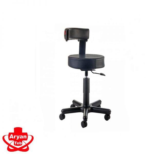 خرید صندلی آرایشگاهی پرتابل یا صندلی تابوره آرایشگاه و سایر کالاهای زیبایی اصل با بهترین قیمت در فروشگاه اینترنتی لوازم پزشکی آرین طب در کرج