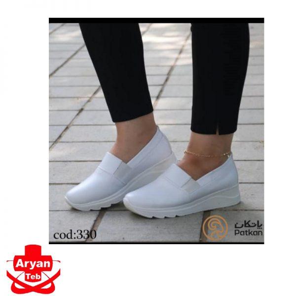 کفش طبی زنانه - لوازم درمانگاهی - تجهیزات پزشکی